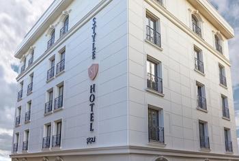 Promocje Style Hotel Sisli
