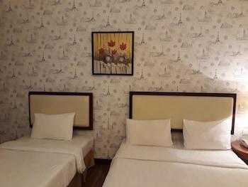 レイ パルク ホテル クアラルンプール