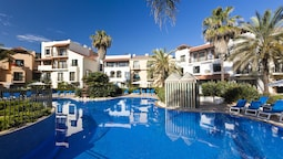 PortAventura Hotel Roulette - Theme Park Tickets Included