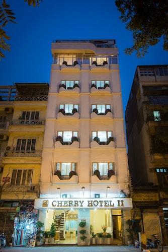 Cherry Hotel 2, Hai Bà Trưng