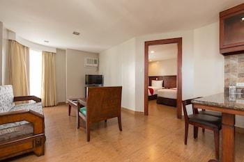 Mj Hotel & Suites Cebu Guestroom