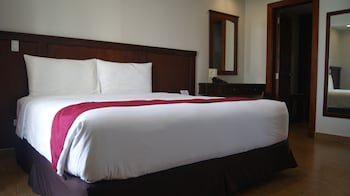 Mj Hotel & Suites Cebu