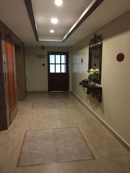 Mj Hotel & Suites Cebu Hotel Interior