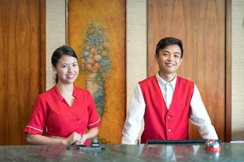 Mj Hotel & Suites Cebu Lobby
