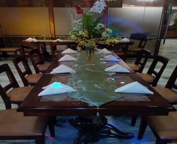Mj Hotel & Suites Cebu Restaurant
