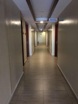 Mj Hotel & Suites Cebu Hallway