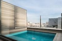 Superior Room, Private Pool