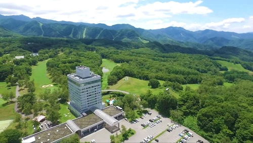 Minakami Kogen Hotel 200, Minakami