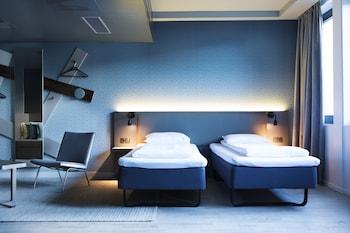 Promocje Comfort Hotel Xpress Central Station