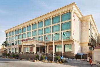 Hotel - Ramada by Wyndham Riyadh