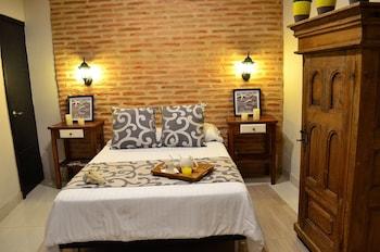 Hotel - Hotel Casa de la Trinidad