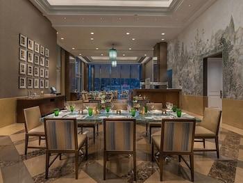 Discovery Primea Makati Restaurant