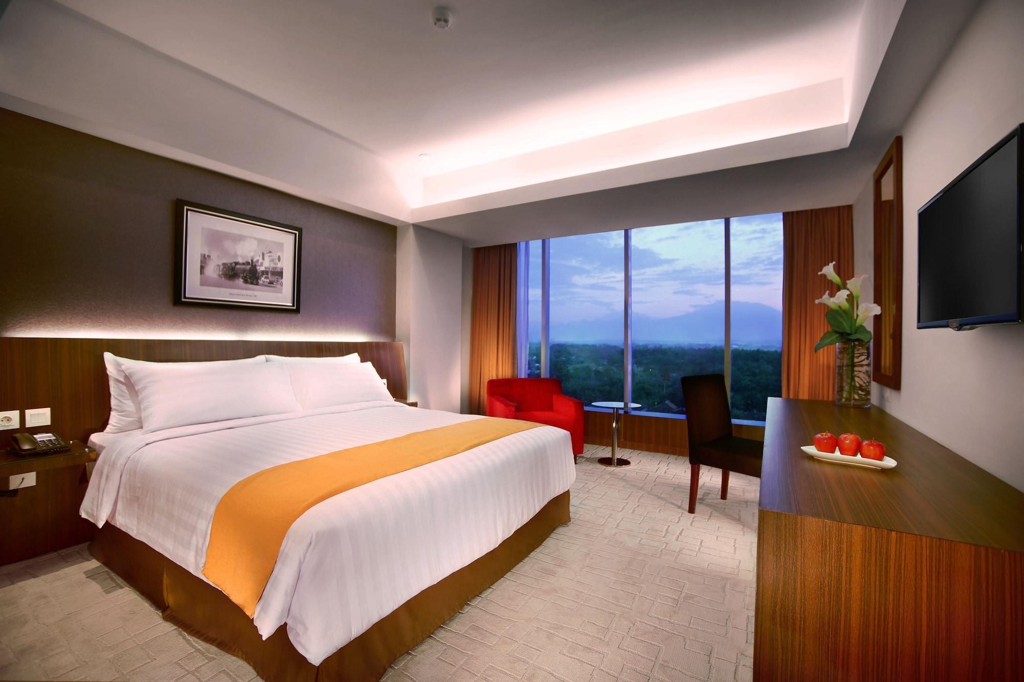 Aston Madiun Hotel & Conference Center, Madiun