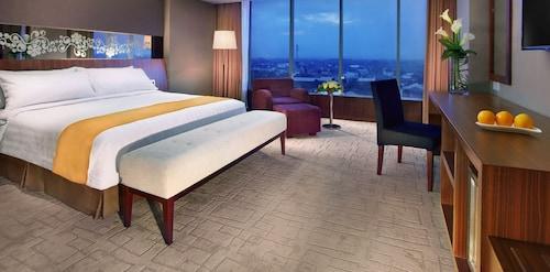 . Aston Madiun Hotel & Conference Center