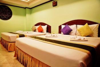 Hotel - Baan S.S. Karon