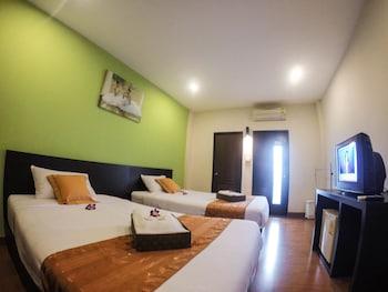 Hotel - Khaosan Park Resort