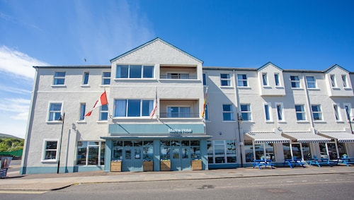 . The Marine Hotel