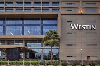 The Westin City Centre Bahrain..