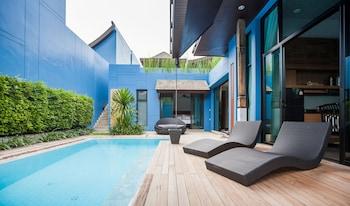 Wings Phuket Villa by Two Villas Holiday