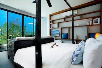 1 Bedroom Private Pool Villa - Cozy Style