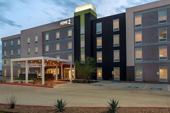 休士頓/卡蒂希爾頓惠庭飯店 Home2 Suites by Hilton Houston/Katy