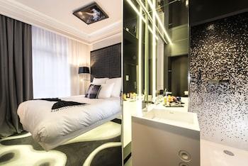 Vertigo Hotel - a Member of Design Hotels