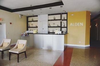 Hotel - Alden Hotel