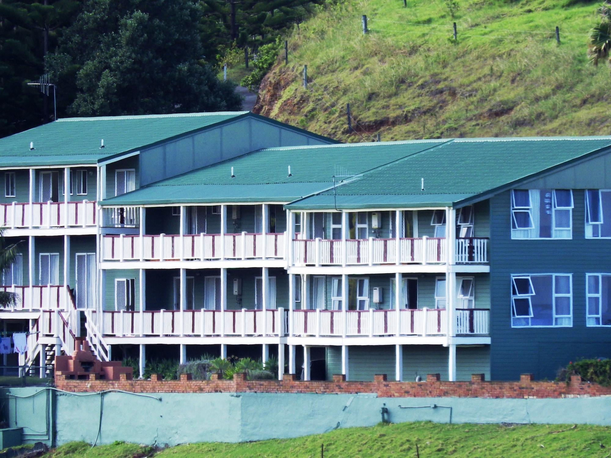 Panorama Seaside Apartments, Norfolk Island