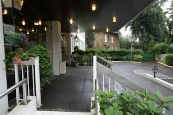 Hotel - Au Relais de Clamart