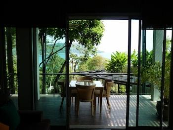 Kata Gardens Luxury Apartments - Terrace/Patio  - #0