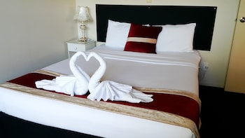 Hotel - Ann's Volcanic Motel