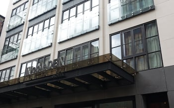 Hotel - NobleDEN Hotel