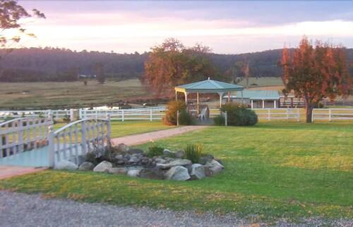 Oaks Ranch and Country Club, Eurobodalla
