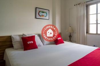 OYO 坎波大皇宮飯店 OYO Palace Hotel Campo Grande