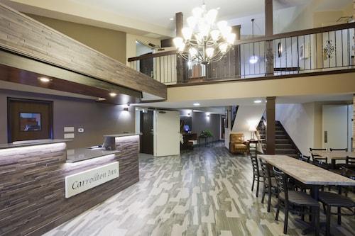 . Carrollton Inn