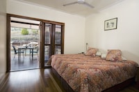 Bandicoot Room, Superior Room, 1 King Bed