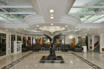 エバー ラック ホテル (九福大飯店)