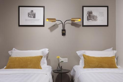 Gold3 Boutique Hotel,Bukit Bintang