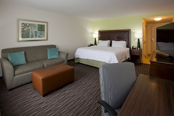 Hotel - Hampton Inn & Suites Minneapolis/West-Minnetonka