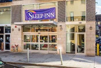 Featured Image at Sleep Inn Center City in Philadelphia