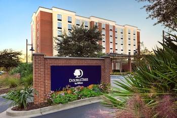 查爾斯頓芒特普林森希爾頓逸林飯店 DoubleTree by Hilton Charleston Mount Pleasant