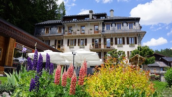 Hotel - Hôtel de la Couronne