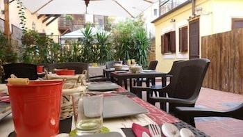 Hotel - Casa Campo De' Fiori