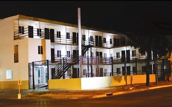 Hotel - Maxihotel Los Mochis