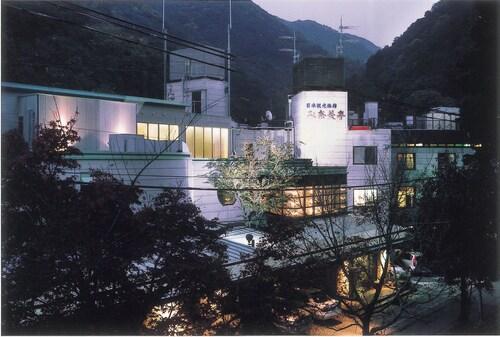 Minamitei, Izumisano