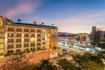 Hotel - Best Western Patong Beach