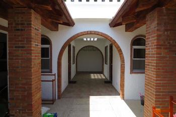 Amihan-Home Boracay Hallway