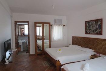 Amihan-Home Boracay Guestroom