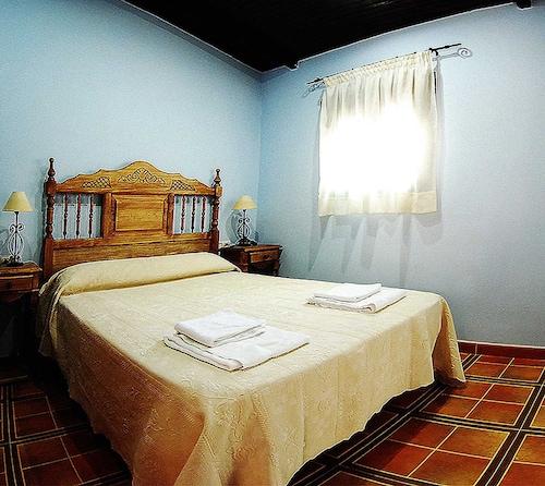 . Apartamentos Valle del Jerte El Huerto del Cura