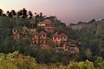 Anahata Villas & Spa Resort - Featured Image